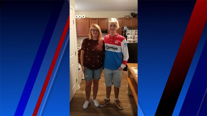 FOX8 Senior Sendoff: Adam and Amber Smith, Randleman High School