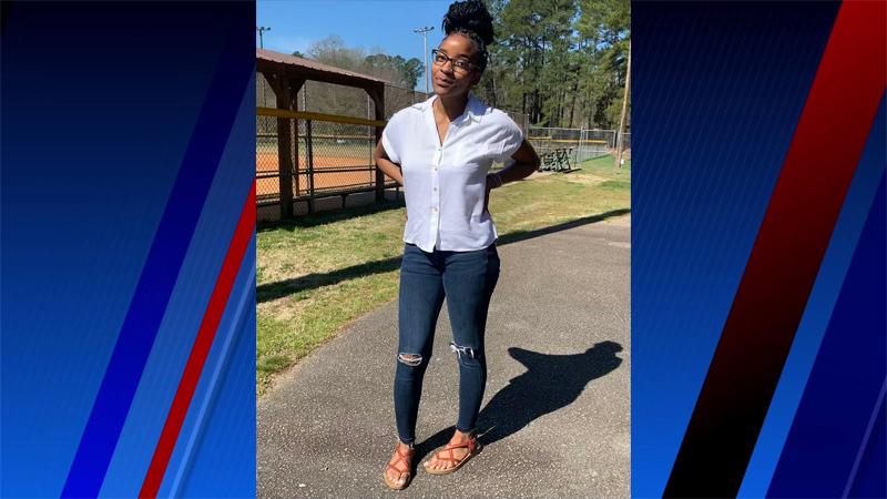 FOX8 Senior Sendoff: Amaia Wall, East Montgomery High School