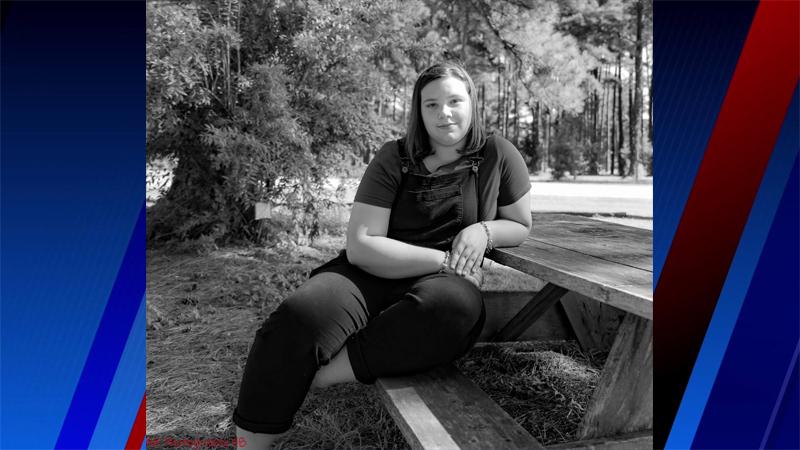 FOX8 Senior Sendoff: Anna-Marie Gavlak, Western Alamance High School