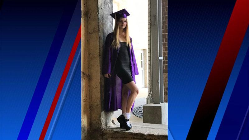 FOX8 Senior Sendoff: Helena Adora Bowman, West Stokes High School