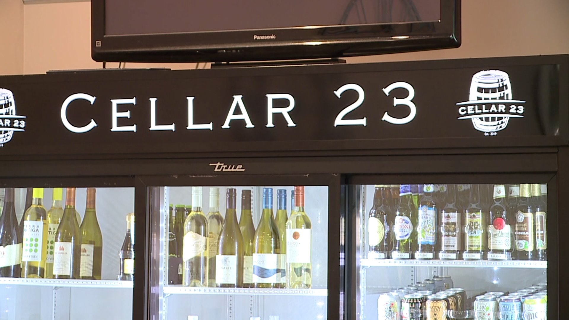 Small Business Spotlight: Cellar 23
