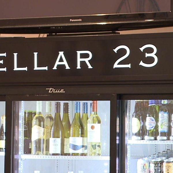 Small Business Spotlight: Cellar 23