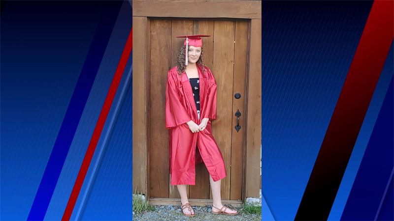 FOX8 Senior Sendoff: Chloe Moore, Southern Alamance High School