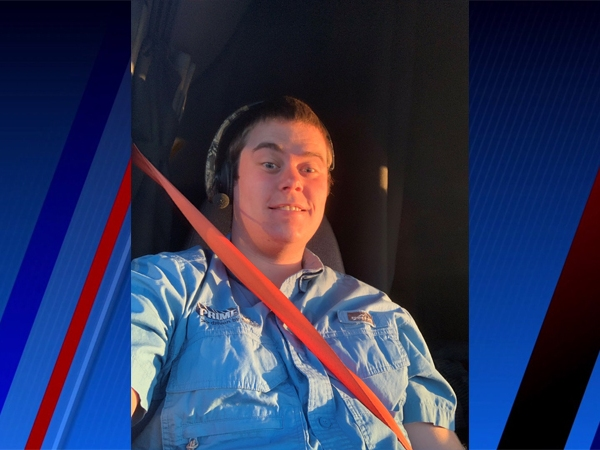 FOX8 Highlighting Heroes: Coty Clements, truck driver