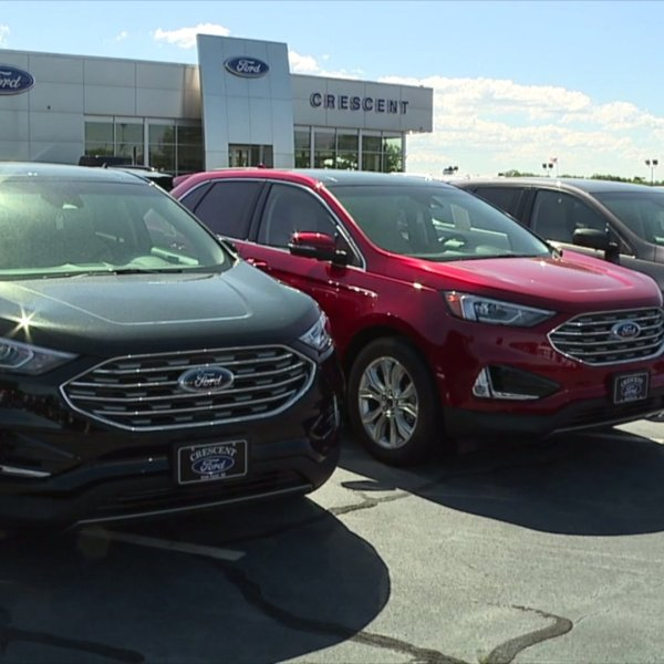 Small Business Spotlight: Crescent Ford in High Point adapts to changing times amid coronavirus pandemic