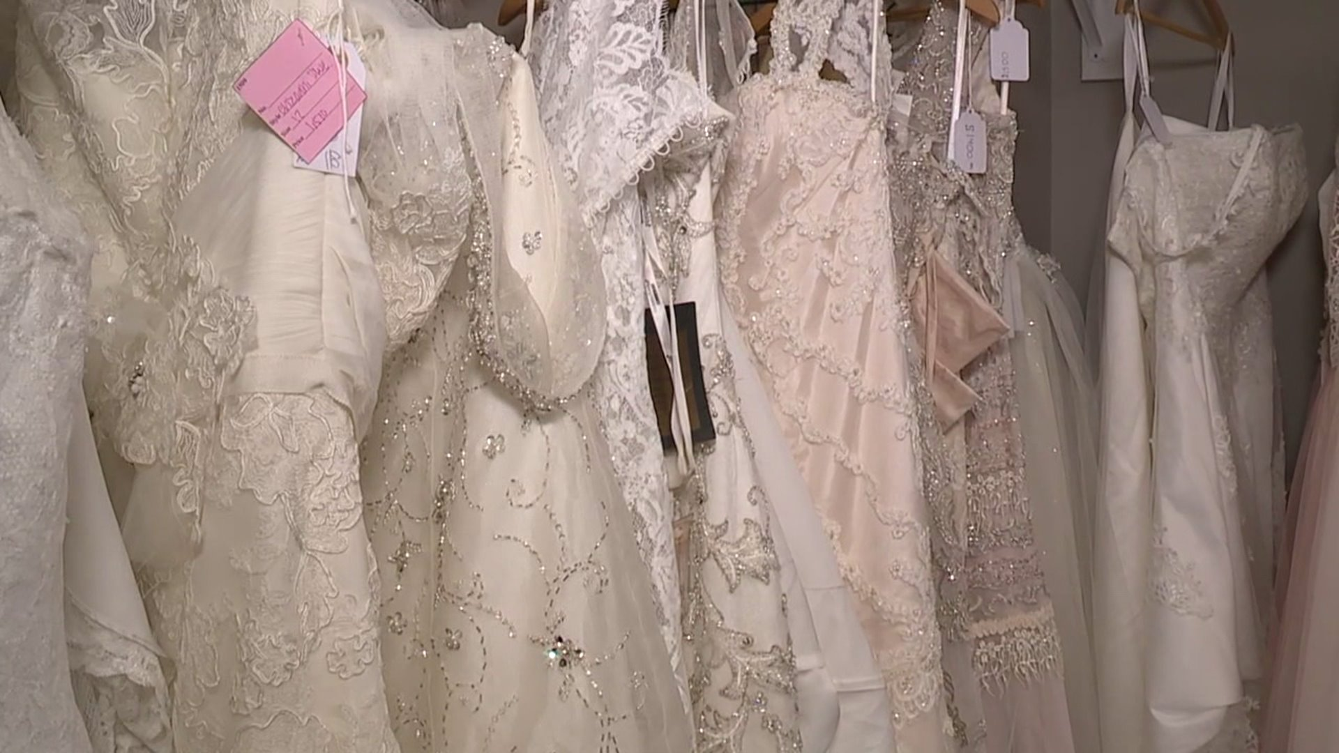 Small Business Spotlight: Noa's Bridal