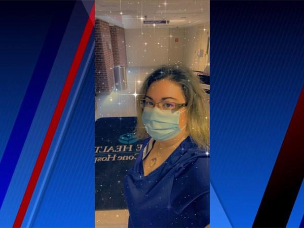 FOX8 Highlighting Heroes: Gina, Moses Cone Hospital nurse