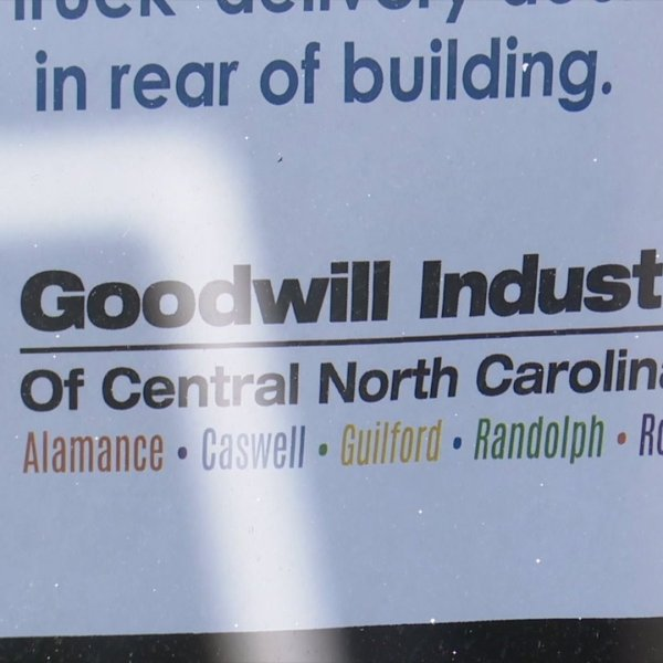Triad Goodwill helping connect people with new jobs during pandemic