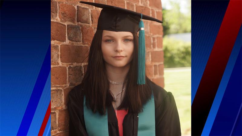 FOX8 Senior Sendoff: Harmony Speer, Reagan High School