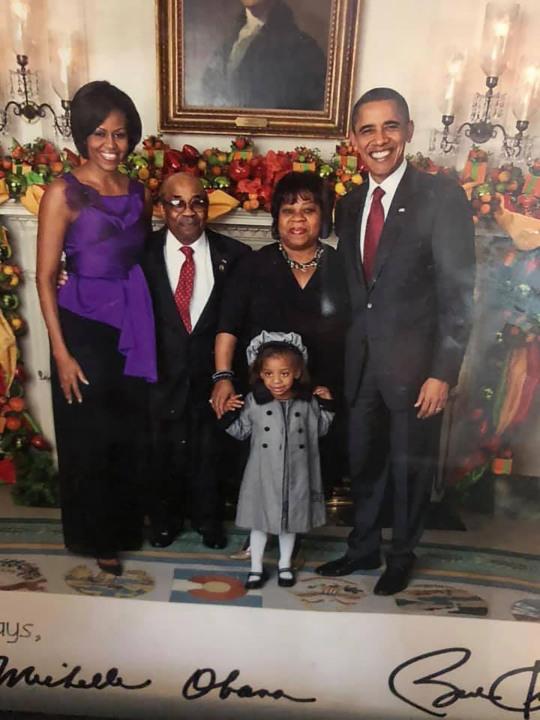 Former White House butler who served 11 presidents dies from coronavirus