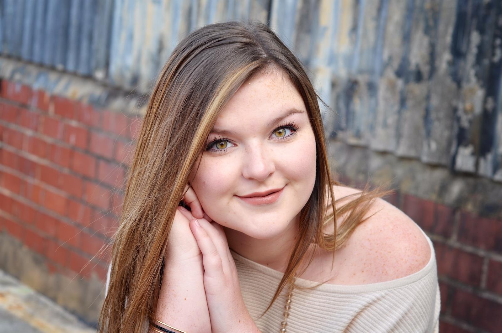 FOX8 Senior Sendoff: Morganne Priest, Oak Grove High School