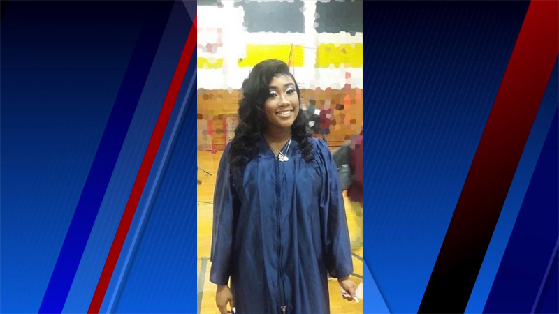 FOX8 Senior Sendoff: Imani N. Todd, Mount Tabor High School