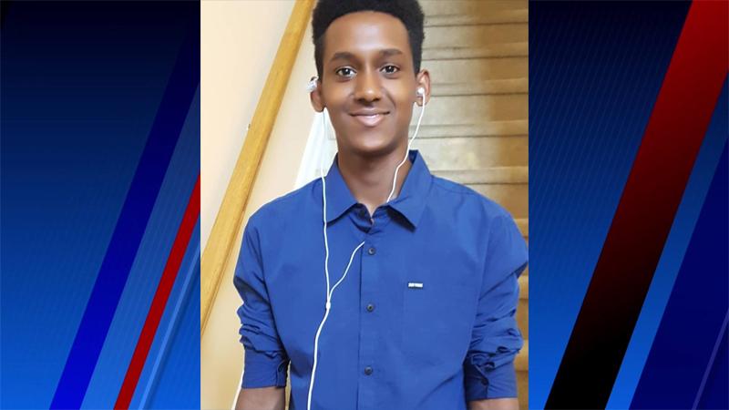 FOX8 Senior Sendoff: Jacob Gallant, Mount Tabor High School