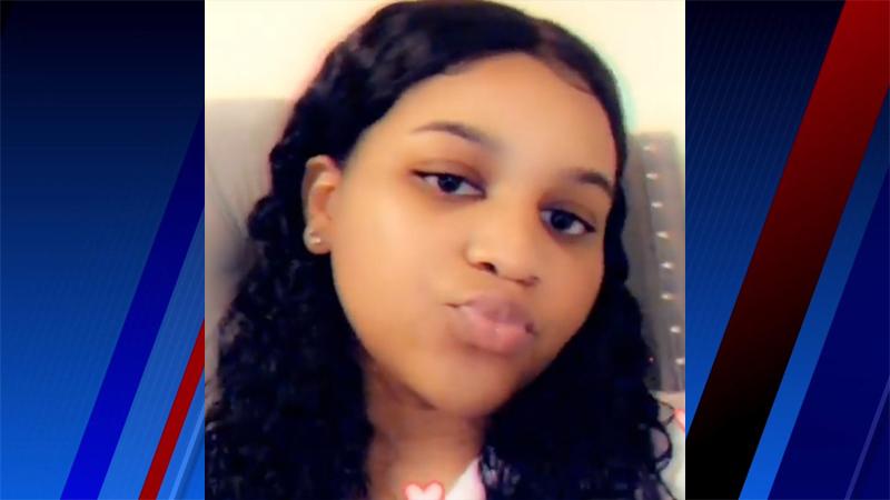 FOX8 Senior Sendoff: Ja'Liyah Davis, Northeast Guilford High School