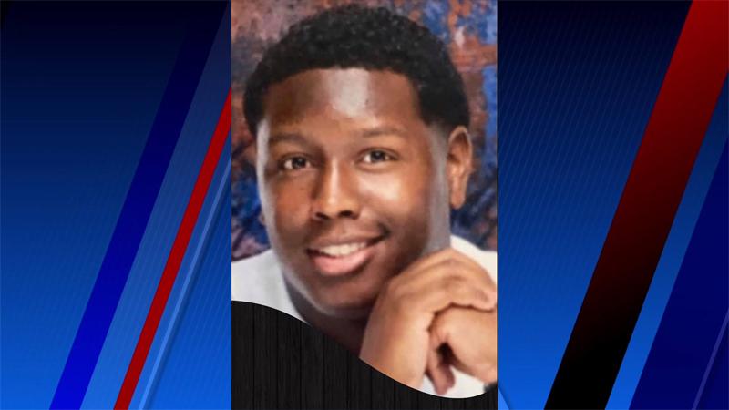 FOX8 Senior Sendoff: Justin Morrison, Southwest Guilford High School