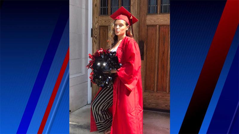 FOX8 Senior Sendoff: Kayla Carithers, Thomasville High School