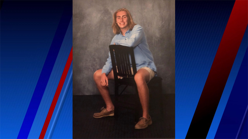 FOX8 Senior Sendoff: Logan Turner, Central Davidson Senior High School