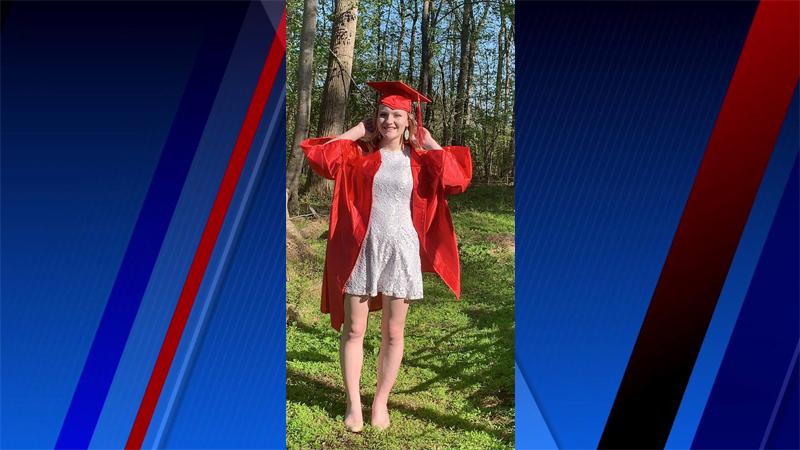 FOX8 Senior Sendoff: Madison Collins, Southern Alamance High School