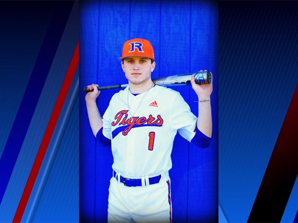FOX8 Senior Sendoff: Matt Kemp, Randleman High School