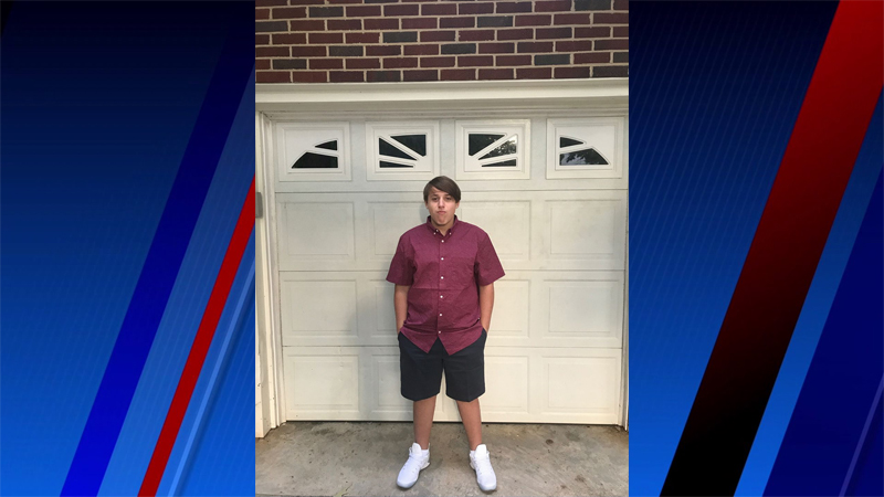 FOX8 Senior Sendoff: Noah Roberts, Southeast Guilford High School