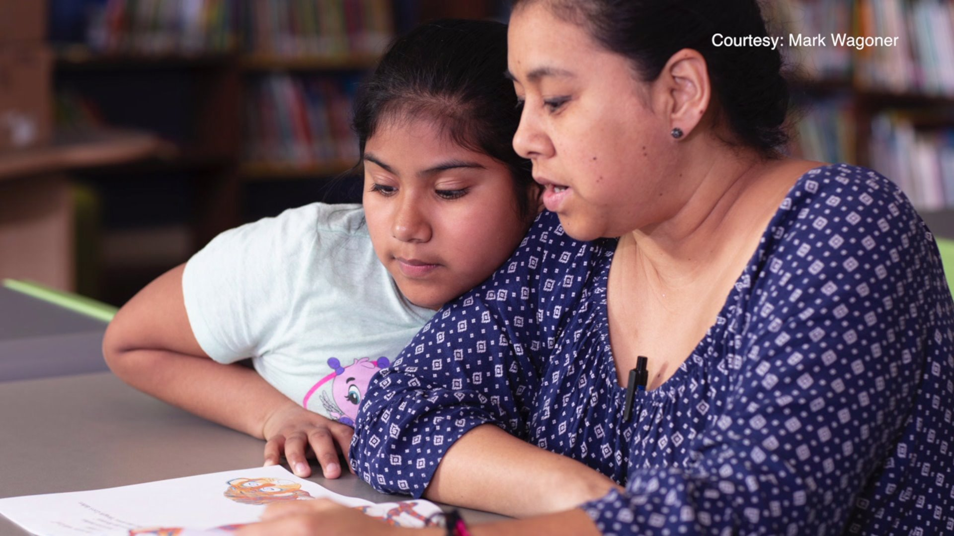 Reading is a fundamental skill that too many adults in our community lack. Reading Connections is on a mission to change that.
