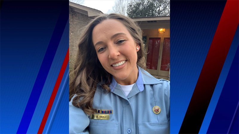 FOX8 Highlighting Heroes: Sarah Hahle, Guilford County EMS paramedic