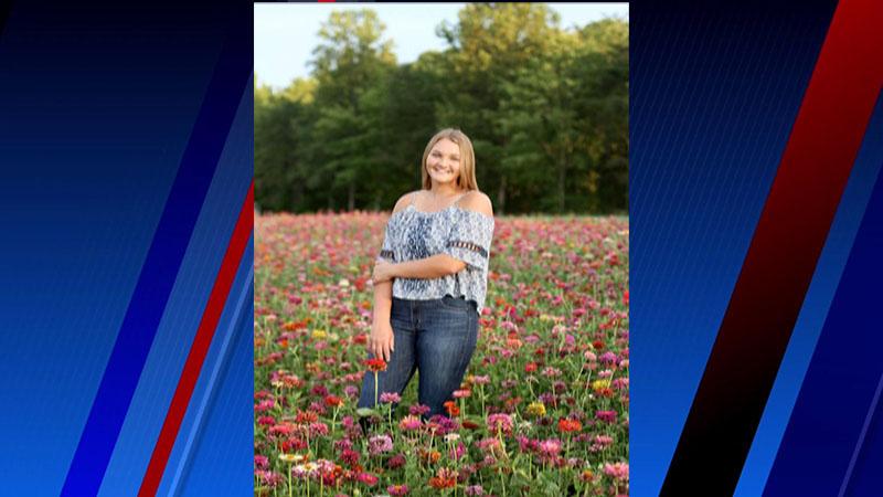 FOX8 Senior Sendoff: Sarah Mann, East Surry High School