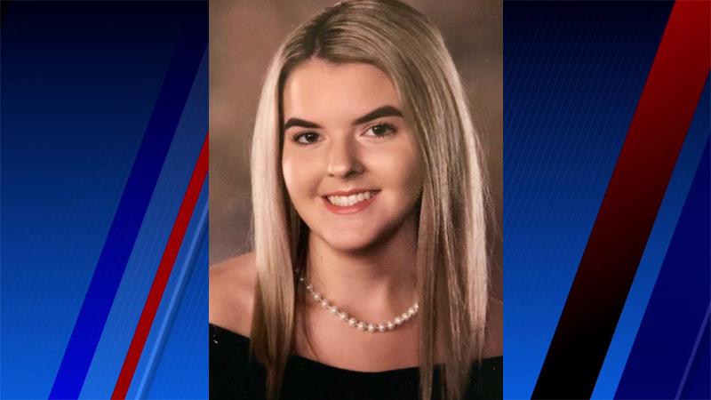 FOX8 Senior Sendoff: Sydney Wilson, Patrick County High School