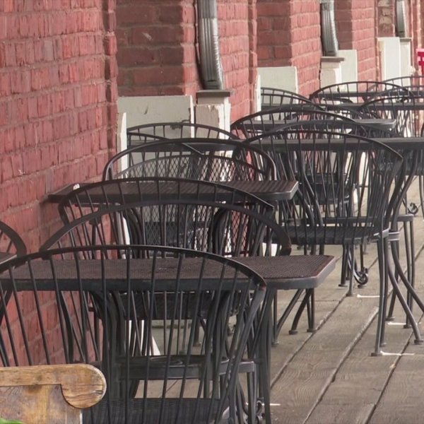 Winston-Salem relying on small business to help rebuild economy