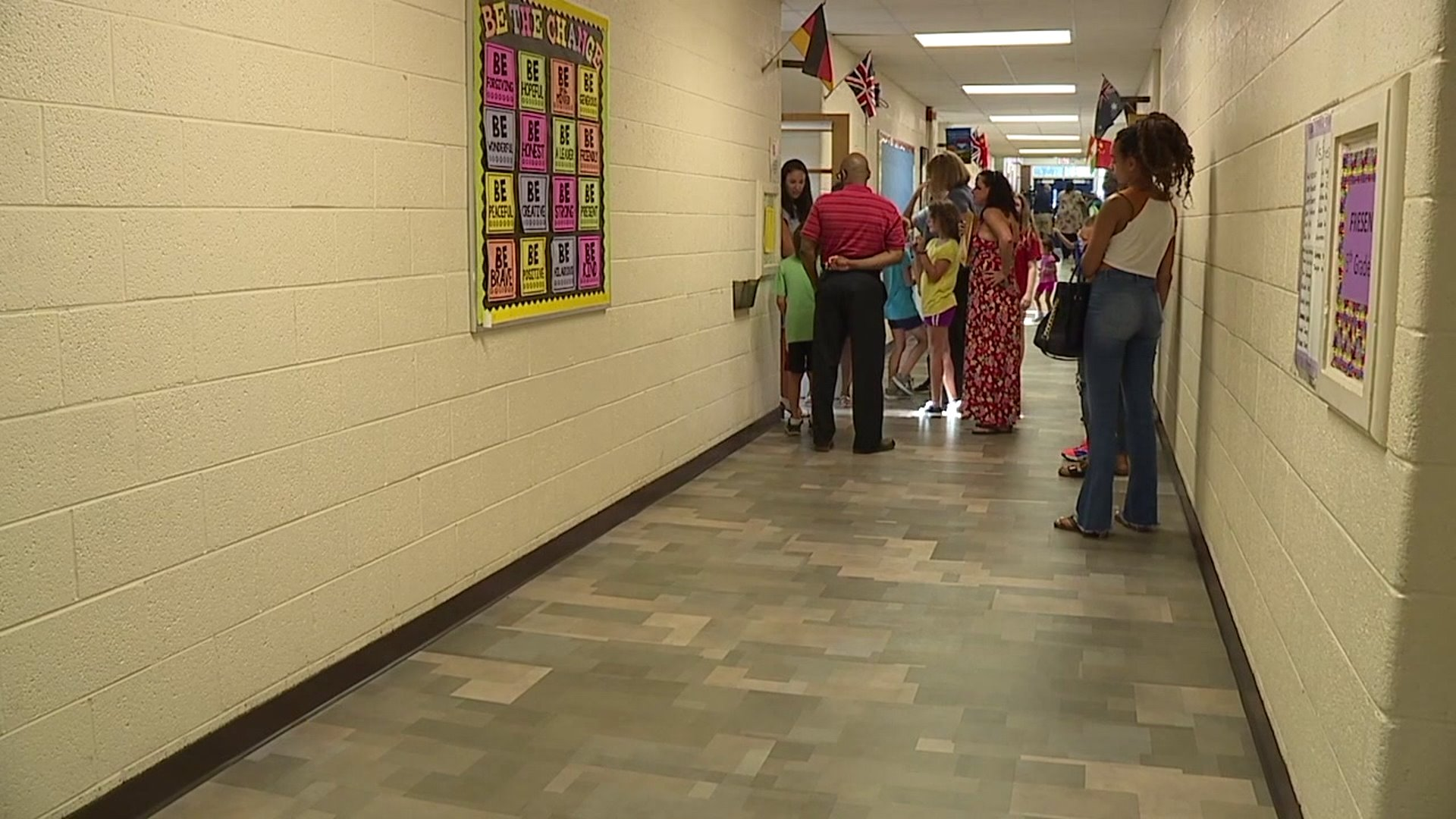 DRIVE Task Force to focus on inequity in North Carolina classrooms
