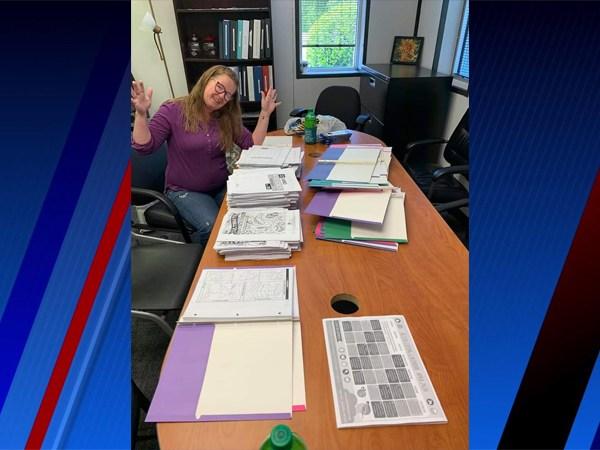 FOX8 Highlighting Heroes: Teresa Herring, RHA Health Services
