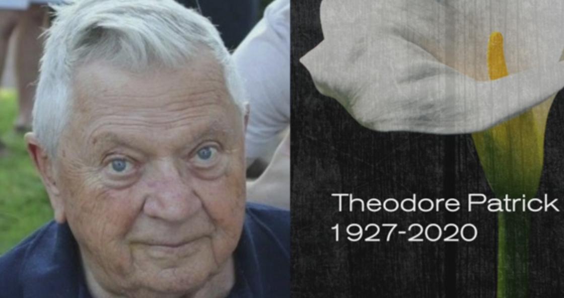 Theodore Patrick
