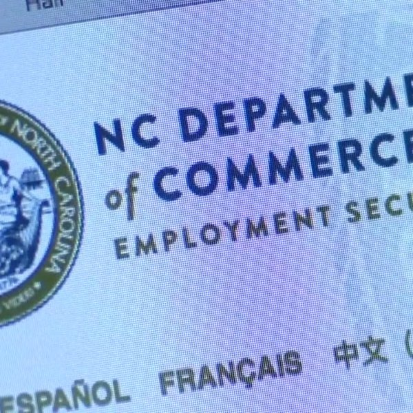 Some Triad residents still unable to get help filing unemployment claims: 'It's very frustrating'