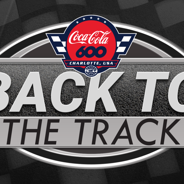 Back to the Track