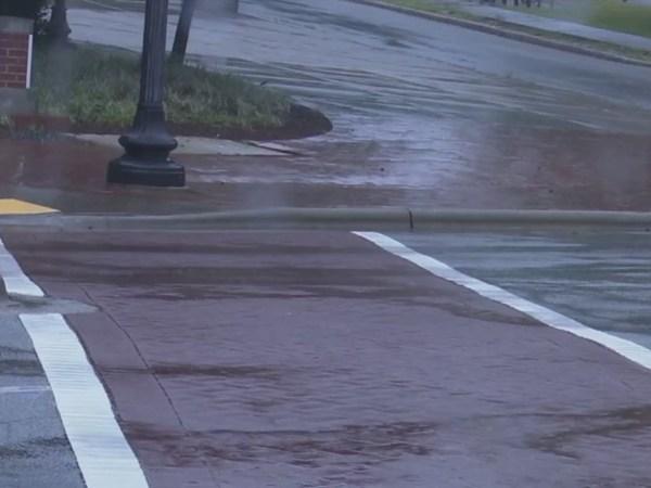 UNCG police improve crosswalks, address speeding around campus