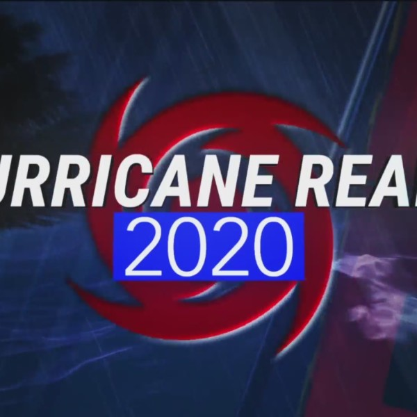 Hurricane Ready 2020