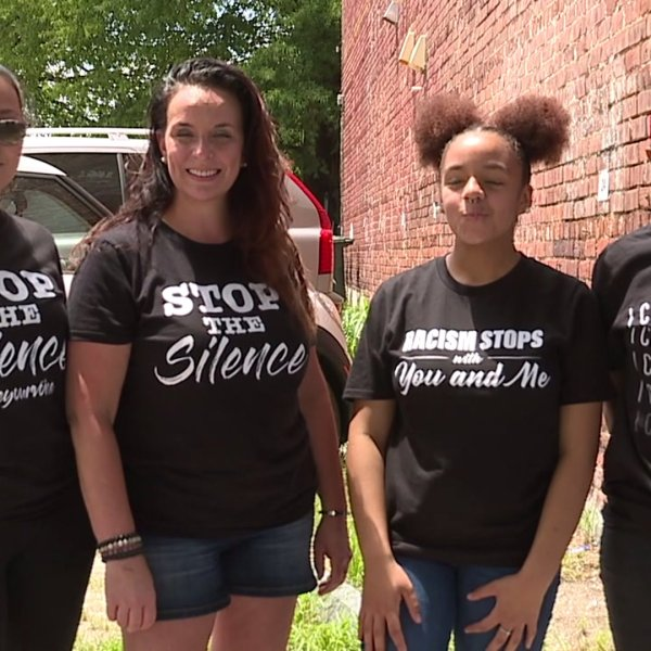 Local business teams up with members of community to create anti-racism youth group