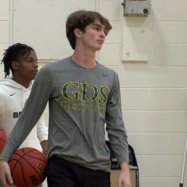 Greensboro Day School grad Carson McCorkle ready to play for University of Virginia