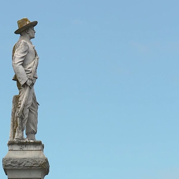 Community leaders call for relocation of Confederate statue in Graham
