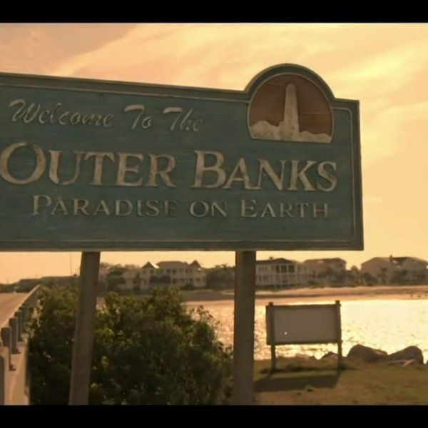 Netflix show 'Outer Banks' set in NC quickly rises to popularity