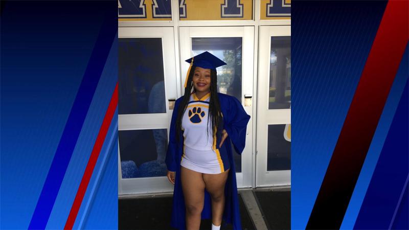 FOX8 Senior Sendoff: Destiny Morrison, Eastern Guilford High School