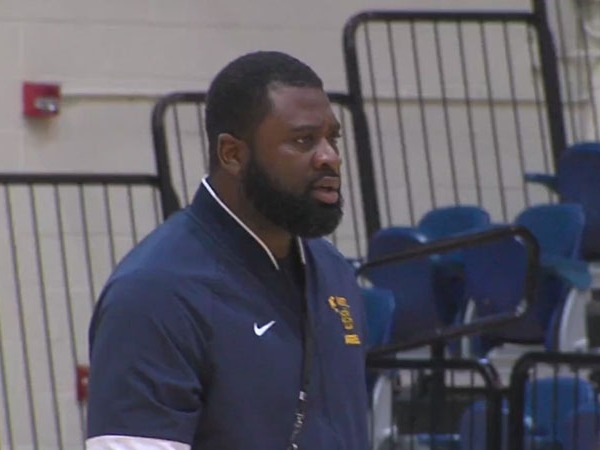 Head coach Will Jones sees bright future for NC A&T basketball