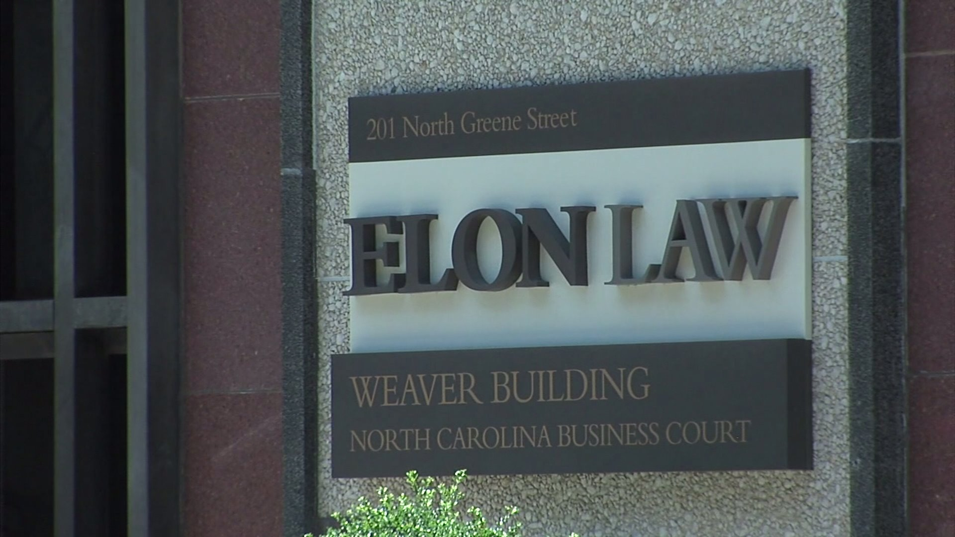Elon University provides free legal guidance for local businesses