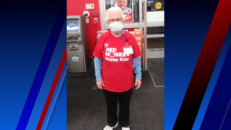 FOX8 Highlighting Heroes: Patricia Colburn, Walgreens