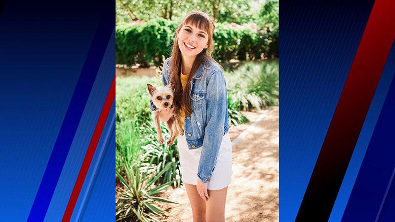 FOX8 Senior Sendoff: Amanda Kay Walker, Southern Alamance High School