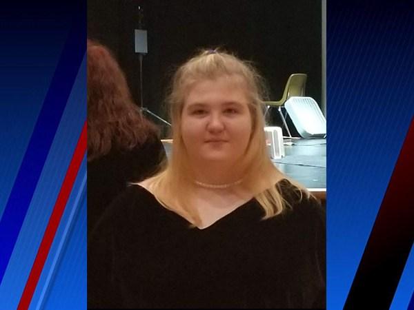 FOX8 Senior Sendoff: Brianna Mize, Southern Alamance High School