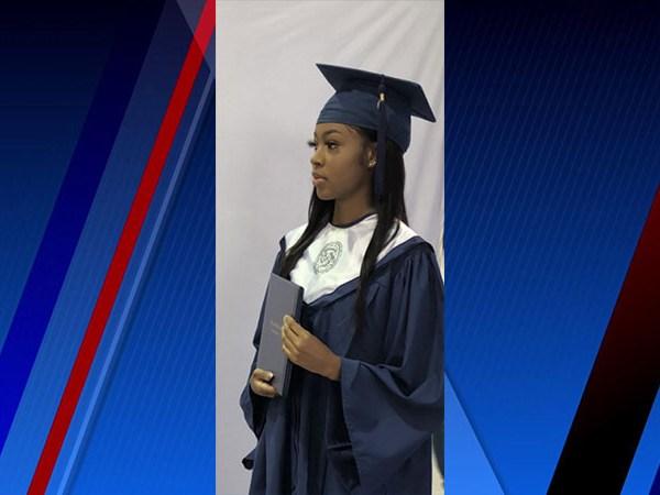 FOX8 Senior Sendoff: Chayse Thompson, Grimsley High School