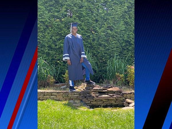 FOX8 Senior Sendoff: D'Angelo Stoll, Northeast High School