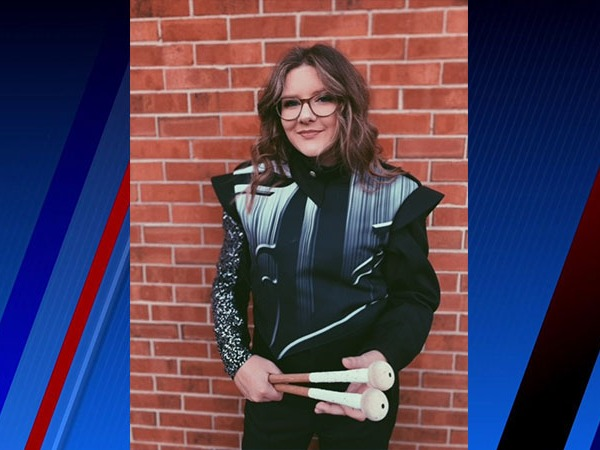 FOX8 Senior Sendoff: Gracie Mikayla Snow, Ledford High School