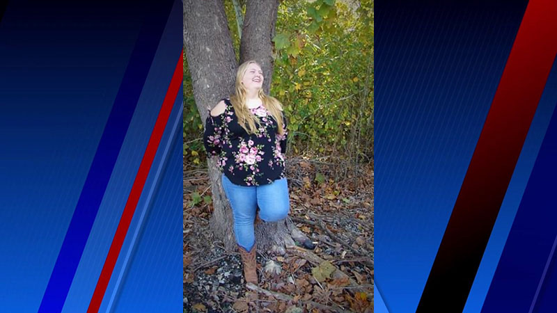 FOX8 Senior Sendoff: Gracie Solomon, Northeast Guilford High School